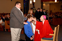 St. Mary's/ St. Michael's Confirmation 2009