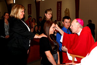 ST. AMBROSE CONFIRMATION 2013