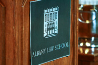 ALBANY LAW SCHOOL COMMENCEMENT 2016