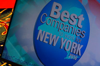Best Companies to work for NEW YORK 2016