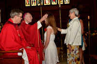 Cathedral Confirmation May 10,2014